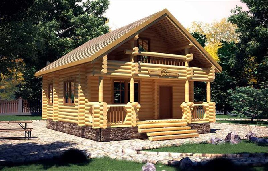 Проекты домов, проекты коттеджей, проекты загородных