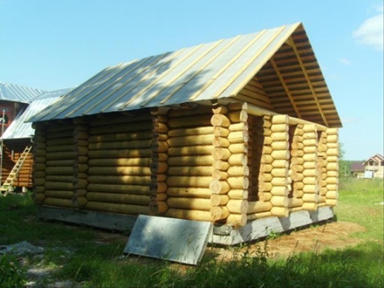 Каркасные дома под ключ  готовые проекты и цены на